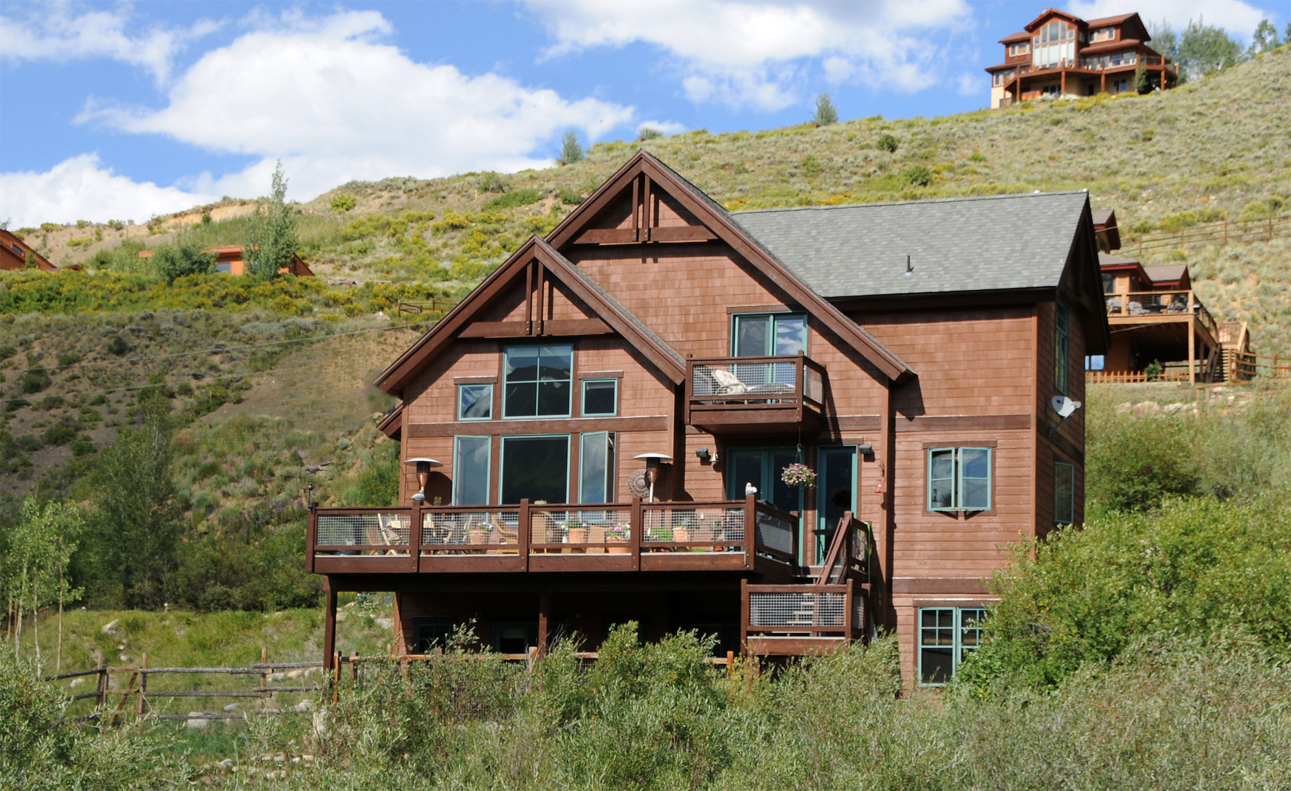 Colorado-custom-mountain-home