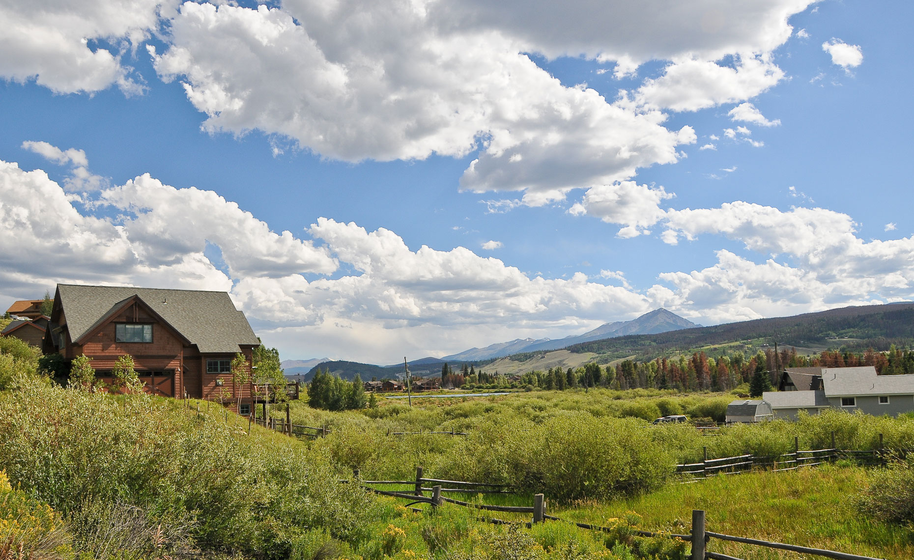 Colorado-view-home